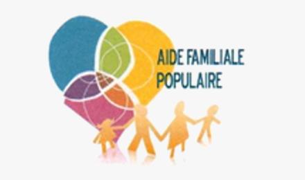 <strong> Association Aide Familiale Populaire <BR> Villejuif et environs </strong>